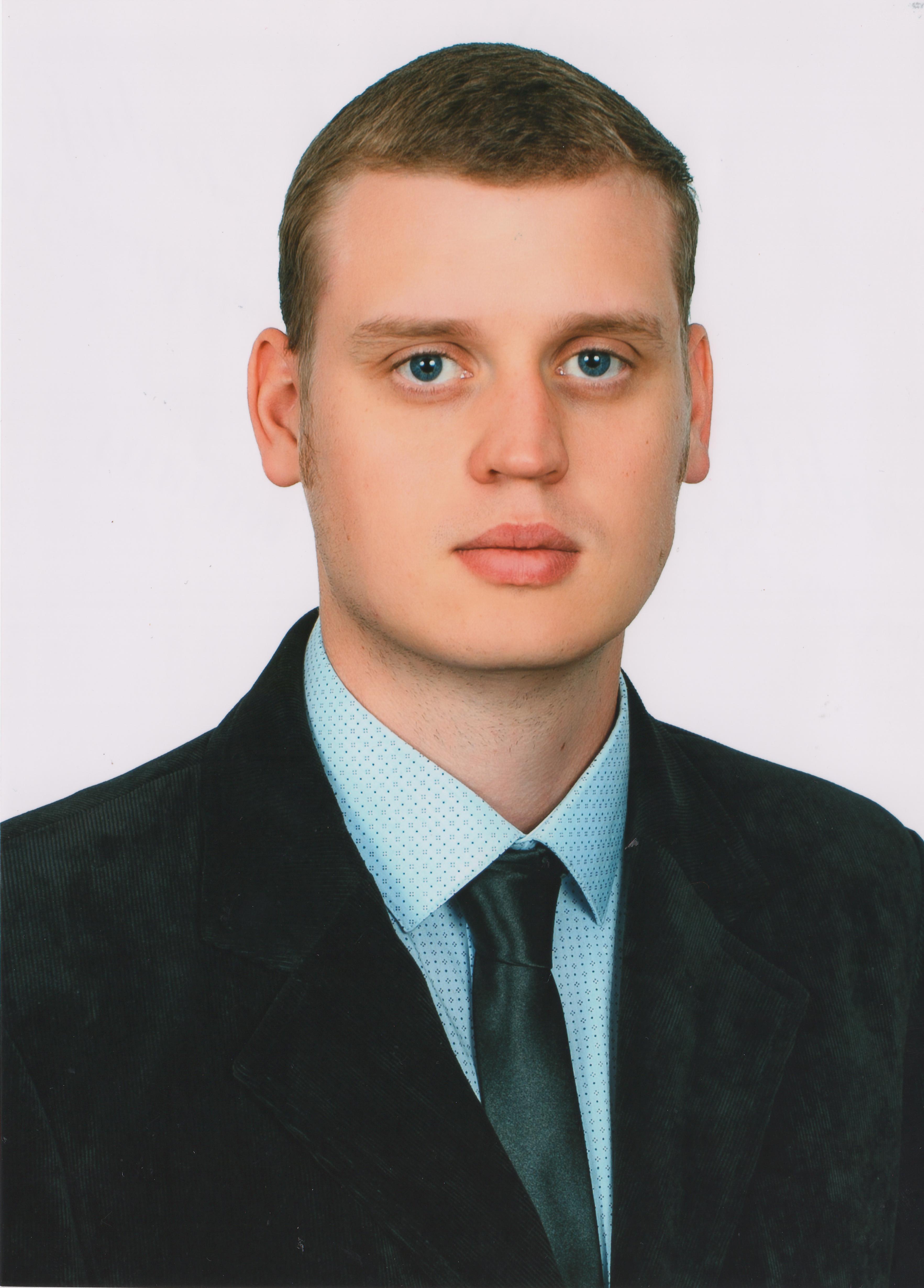 Ісаченко С.О.