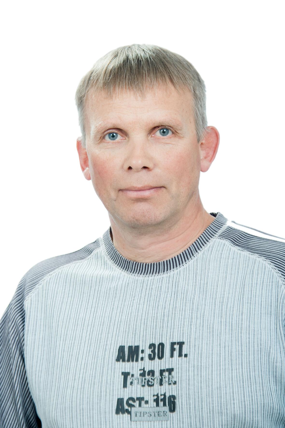 Олександр Магула