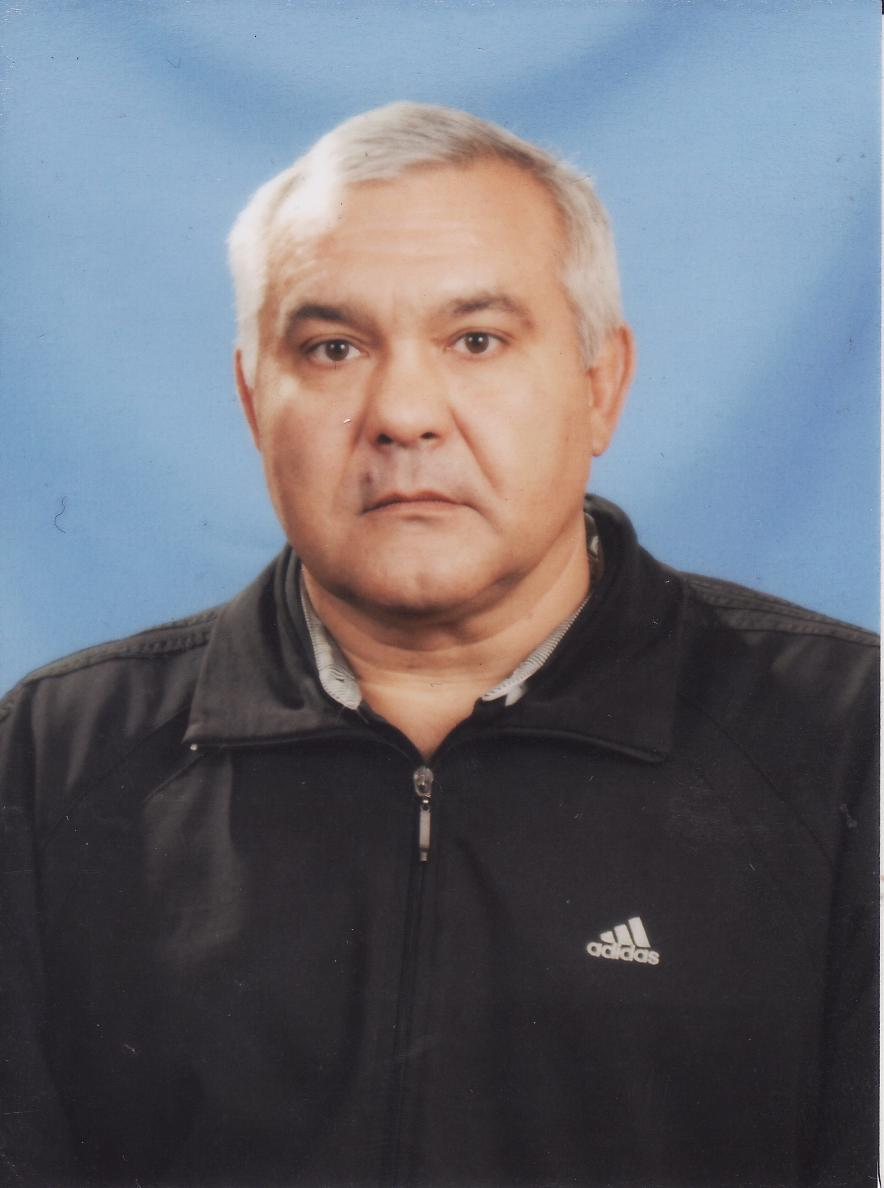 Воробиенко Юрий
