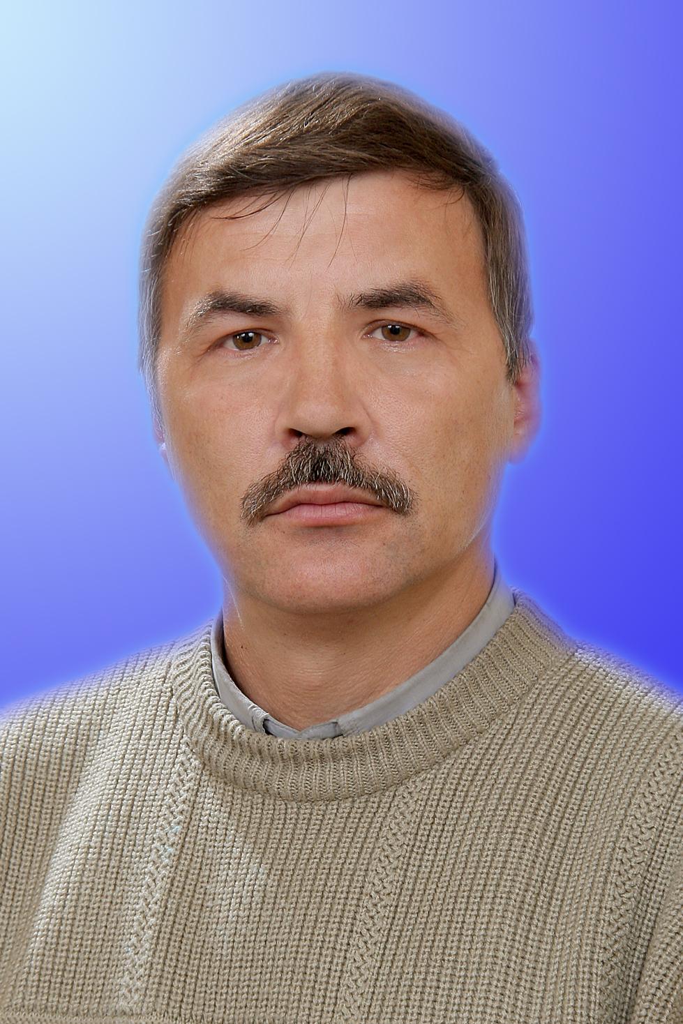 Солодов