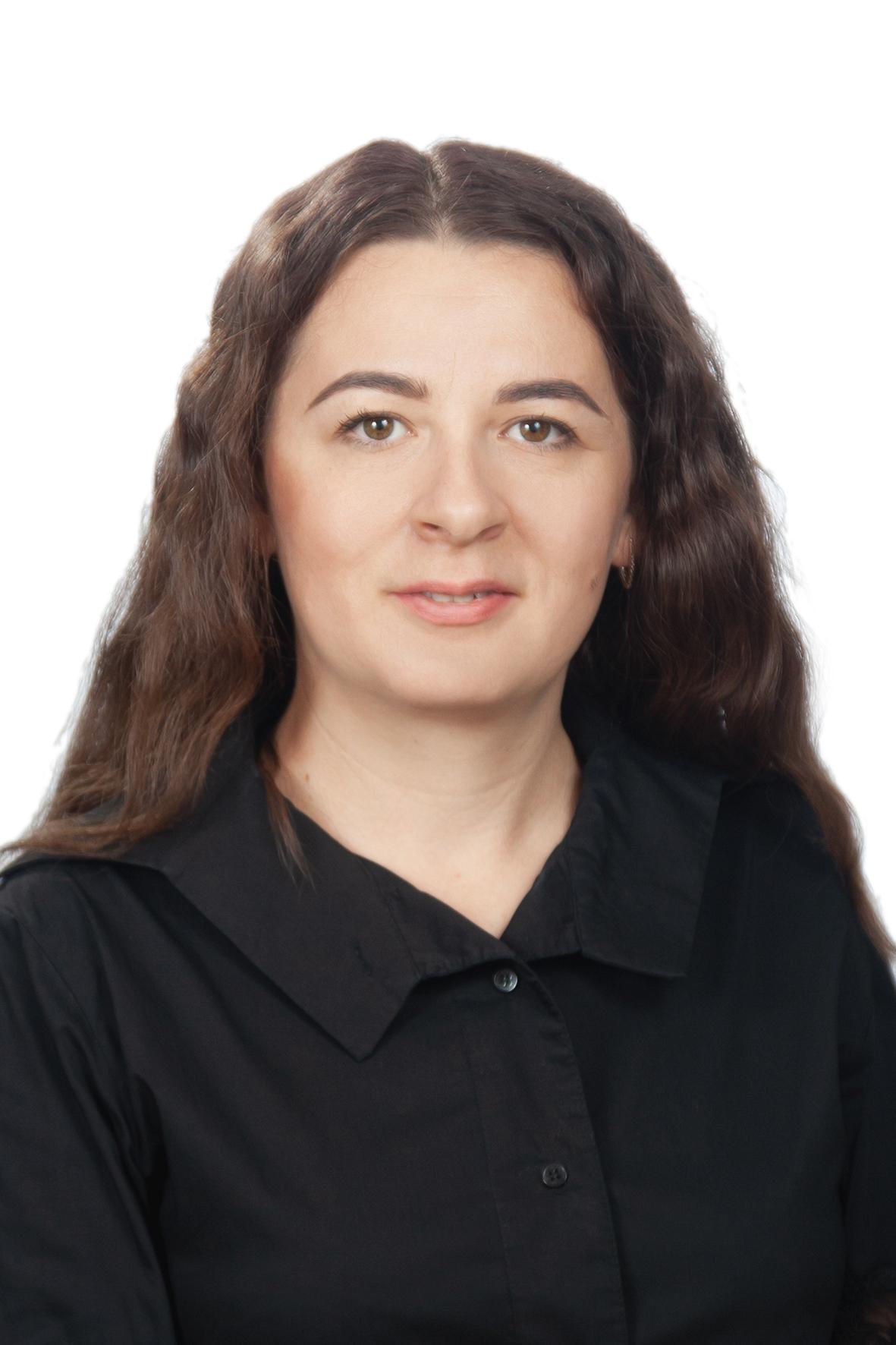 Червоткіна Олександра