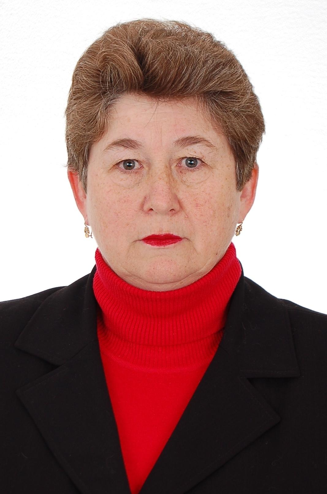 Журавльова