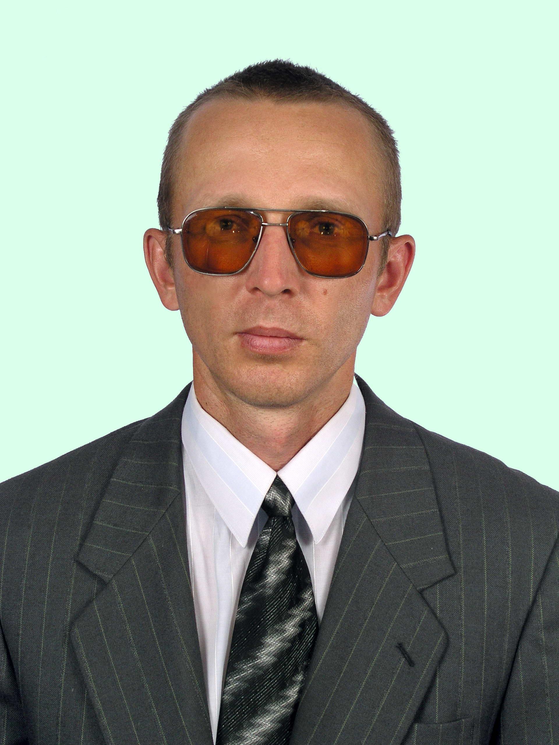 Чумак В.Л.