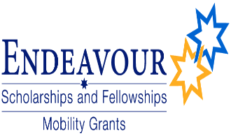Joint Endeavour Scholarships and Mobility logoB