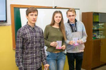 Contest participants 2