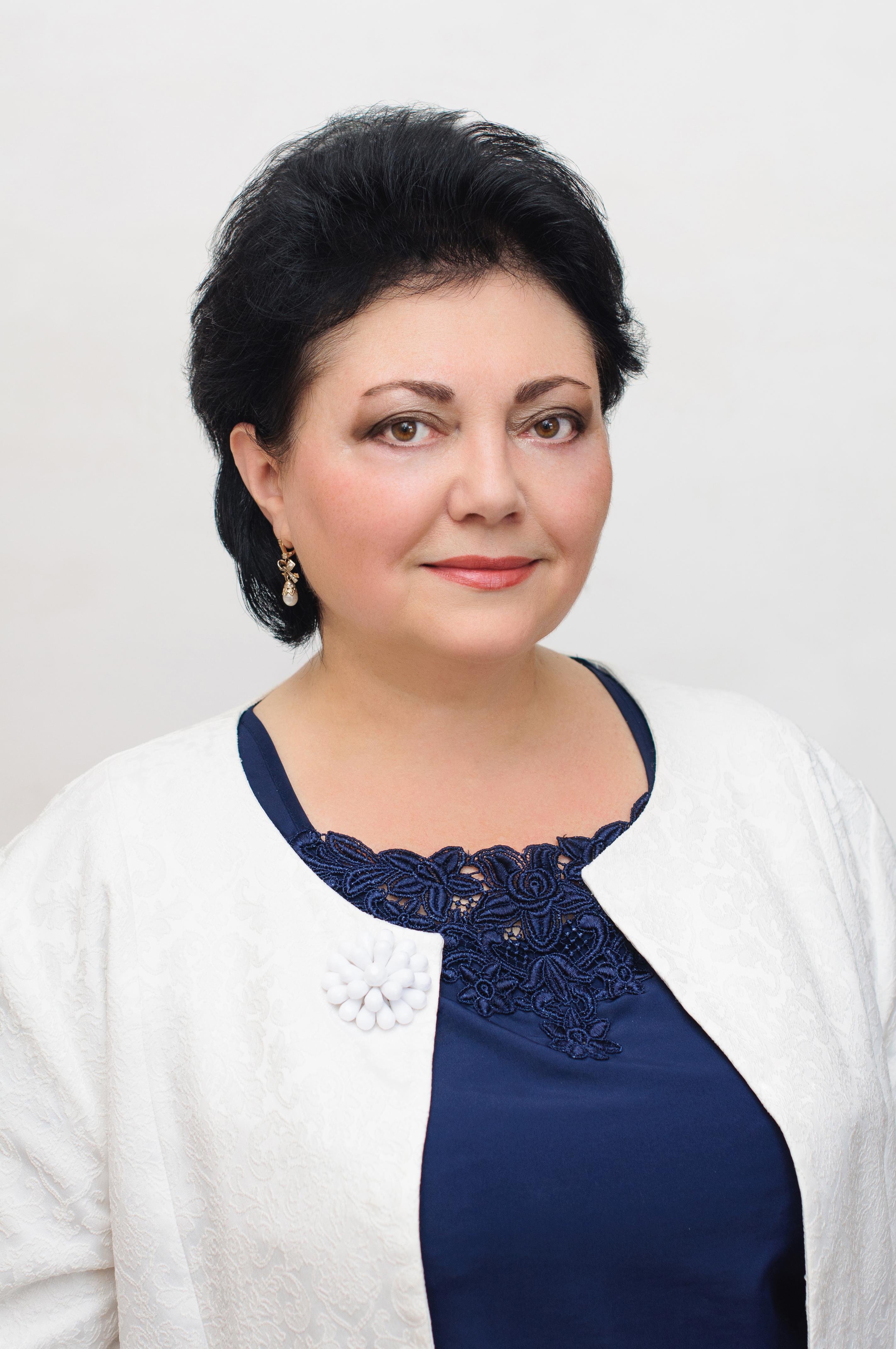 Даценко Л.Н