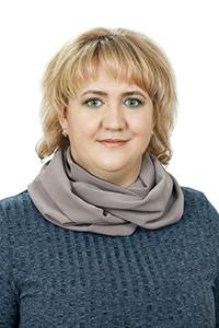 Яцух Олена Олексіівна