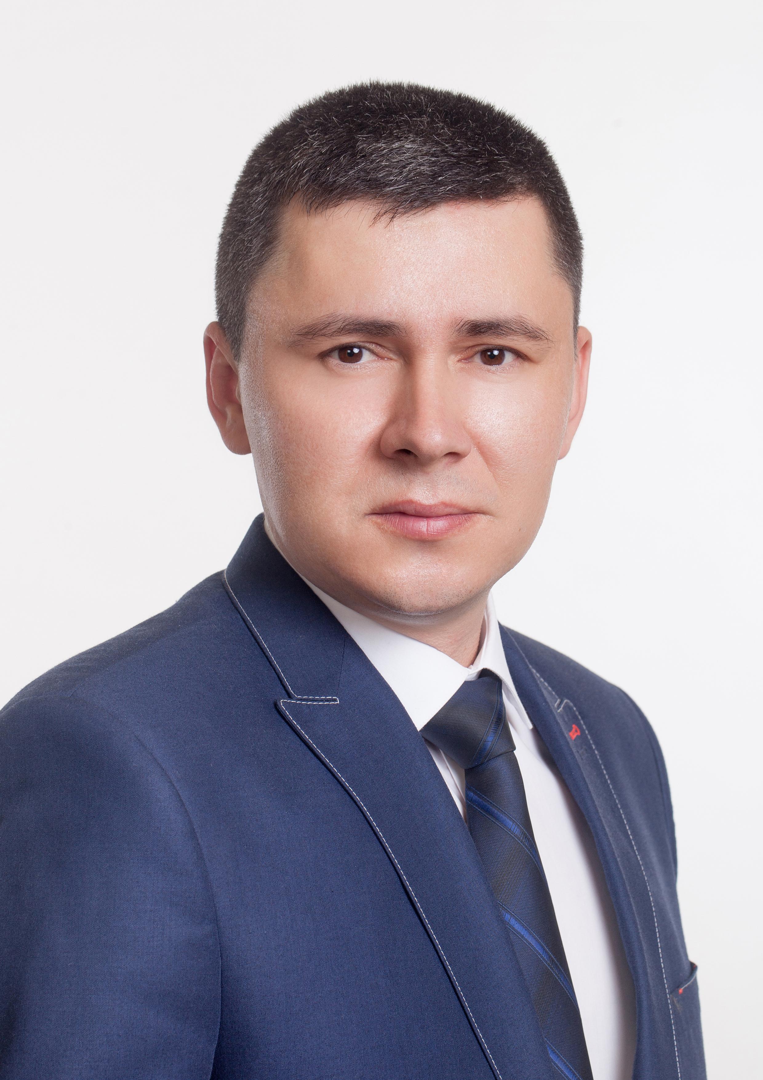 Кюрчев С.В.