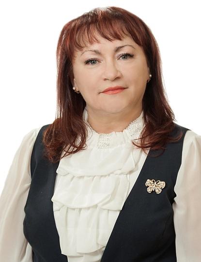 Нестеренко С.А.