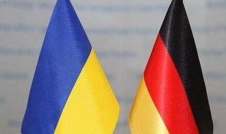 Німеччина Україна