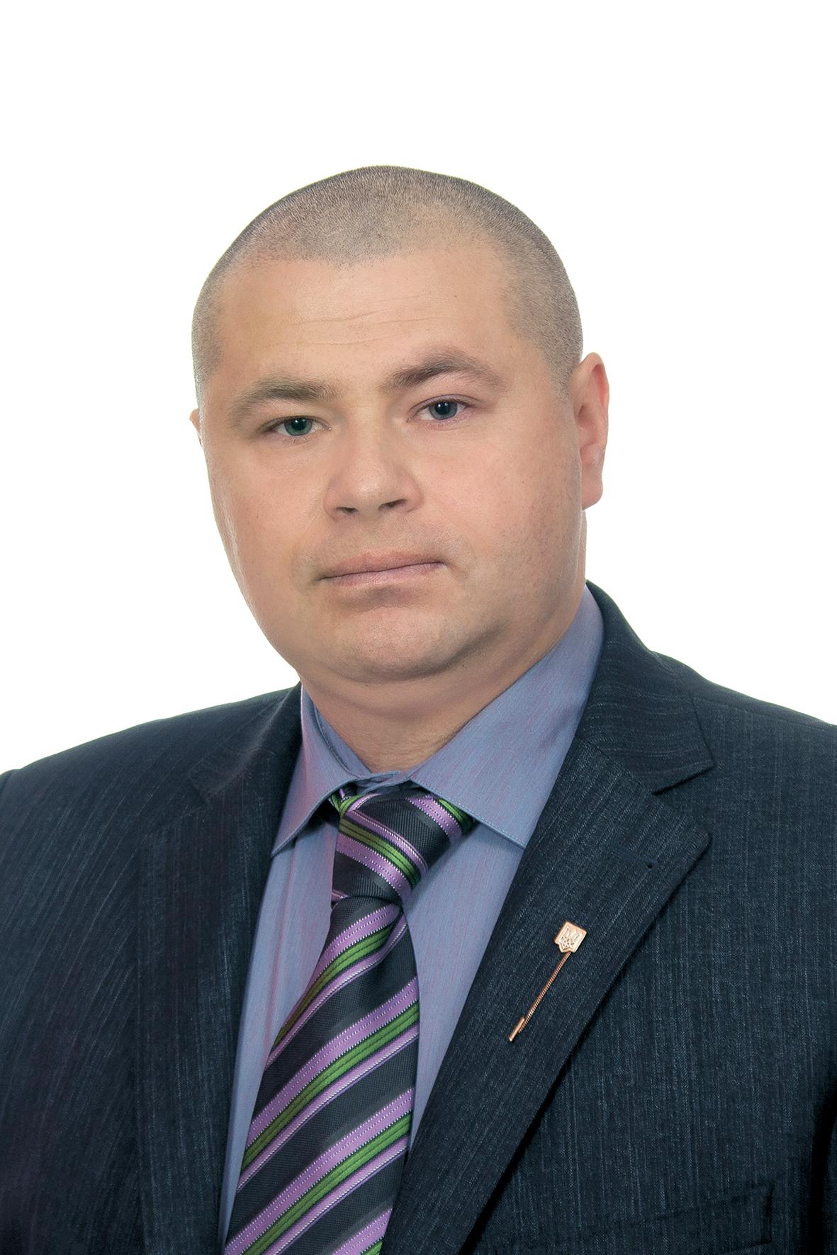 Олексенко